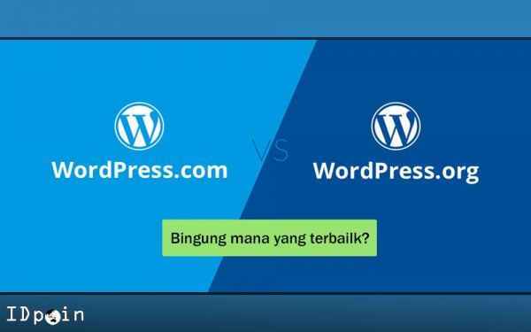 Permalink ke Perbedaan WordPress.com dan WordPress.org Part 3
