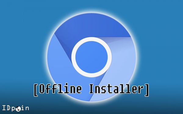 Permalink ke Cara Mendownload Google Chrome (Offline Installer)