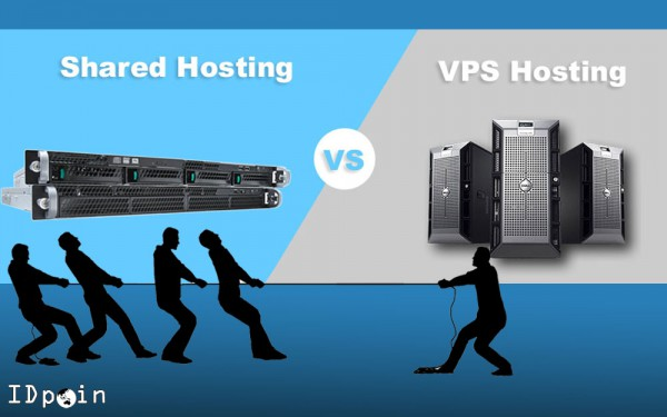 Permalink ke Perbedaan VPS dan Hosting (Shared Hosting) Part 4