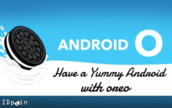 Fitur Android Oreo Update