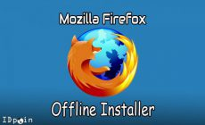 Permalink ke Download Firefox Terbaru Offline Installer Full Version